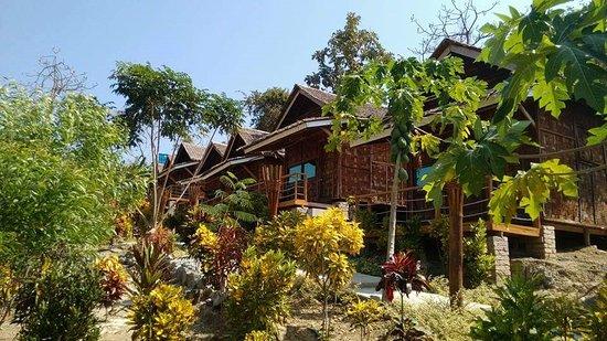 Hill Top Resort