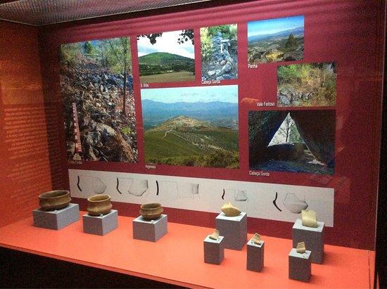 Museu Arqueológico do Fundão