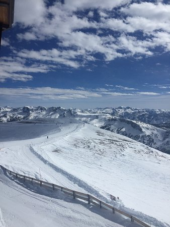Mammoth Mountain 사진