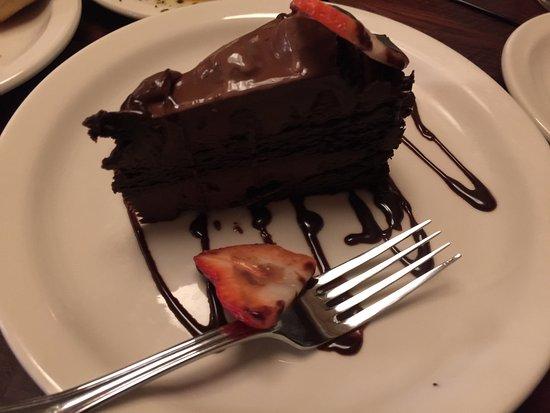 Hartsville, SC: chocolate cake