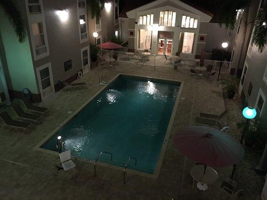 Hampton Inn and Suites Bayside Venice : photo3.jpg