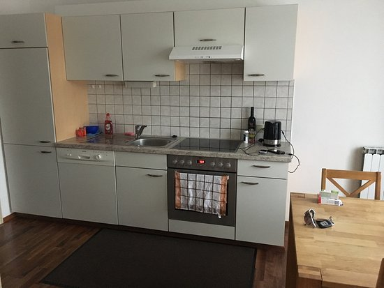Apartments Gletscherblick