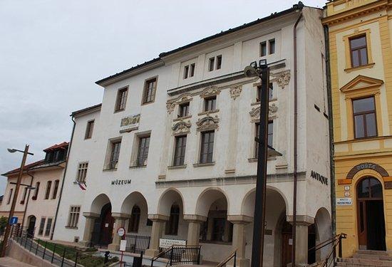 Spis Museum