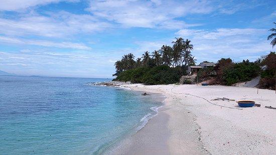 Ly Son Island: Dao Be (An Binh island)
