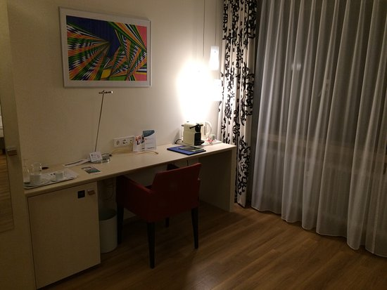 Quality Hotel Schwanen Stuttgart Airport/Messe: photo0.jpg