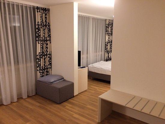 Quality Hotel Schwanen Stuttgart Airport/Messe: photo1.jpg