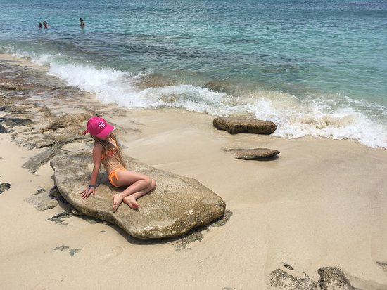 Grand Bahia Principe La Romana: Catalina Island