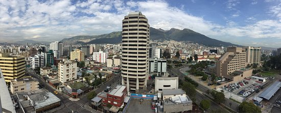 Holiday Inn Express Quito: photo2.jpg