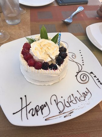 iberostar grand paraiso happy birthday to my husband