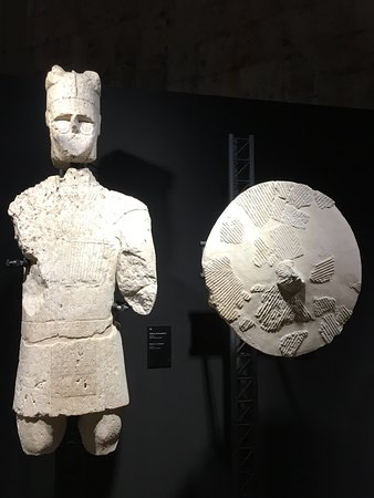 Museo Archeologico Nazionale: photo2.jpg