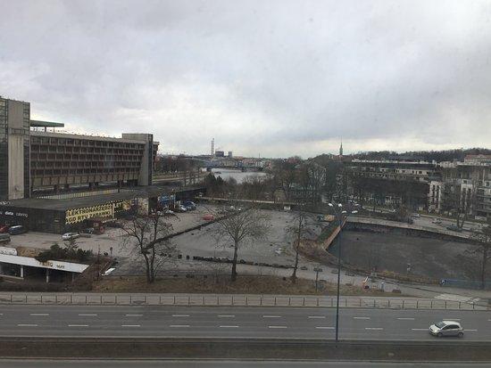Hilton Garden Inn Hotel Krakow-billede