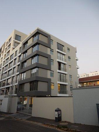 Antrim Villa: appartementencomplex