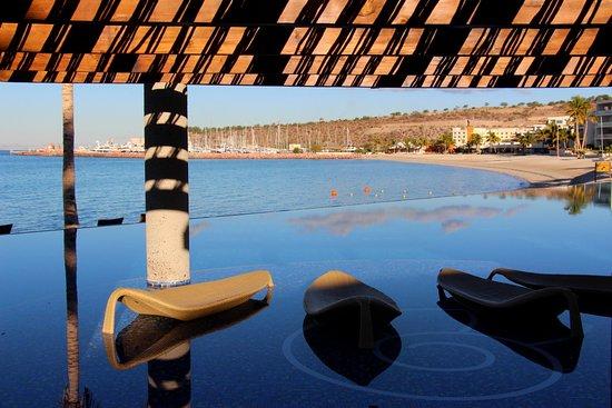 CostaBaja Resort & Spa: Club de Playa