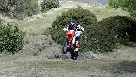 Exclaim Enduro Tours