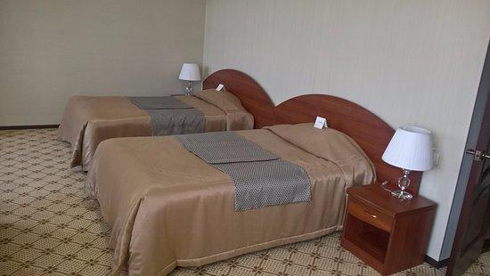 Medeu Hotel : номер