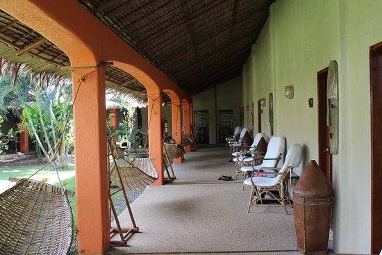 Hibiscus Garden Inn Picture