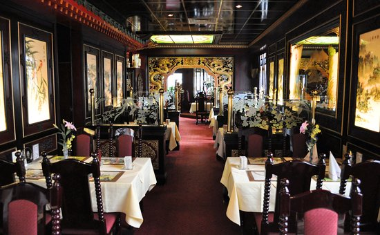 Bad Segeberg, Alemania: Restaurant China Garden