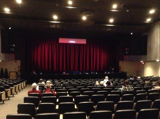 F. Scott Fitzgerald Theatre