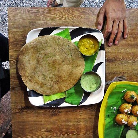 Anima Madhva Bhavan, Mysuru (Mysore) - Restaurant Reviews