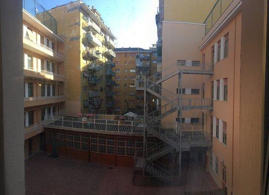 Photo2 Jpg Picture Of B B Hotel Roma Trastevere Rome Tripadvisor
