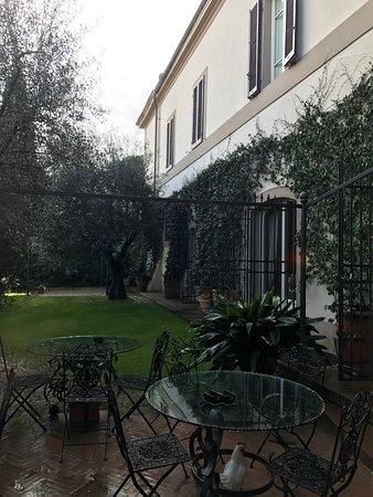 Capannoli, Italy: Interni di Asilo Masi