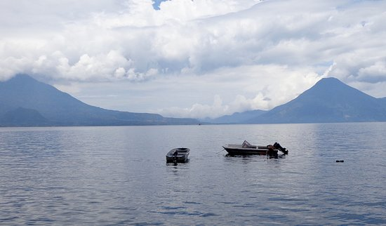 Lake Atitlan, Guatemala: Crisol espiritual.