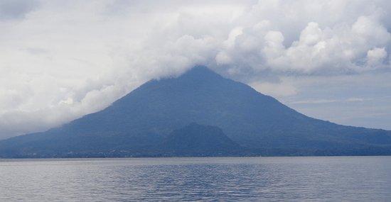 Lake Atitlan, Guatemala: Marca la vida diaria!