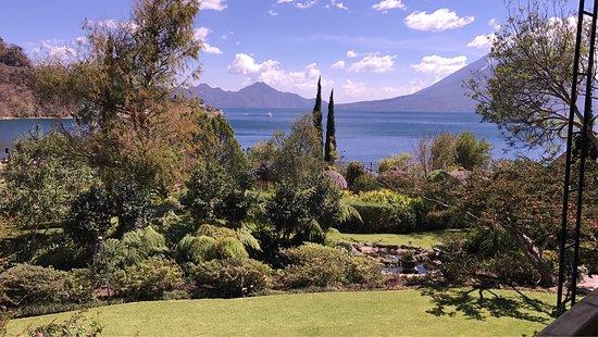 Hotel Atitlan