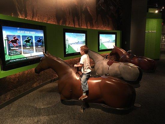 Kentucky Derby Museum: photo1.jpg
