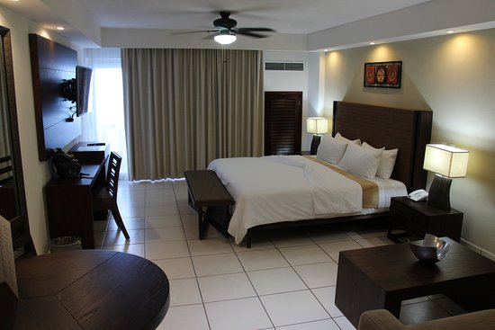 Costa Sur Resort & Spa: Habitación doble 8ºpiso