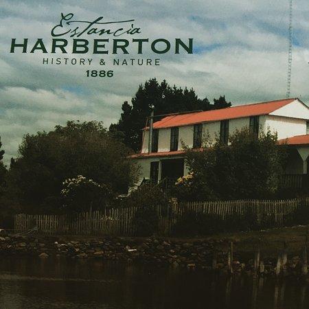 Estancia Harberton: photo0.jpg