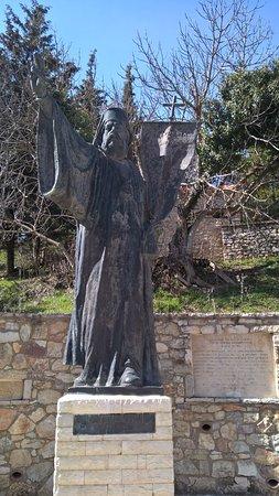 Agia Lavra Monastery: Παλαιών Πατρών Γερμανός