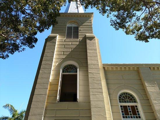 Saint Mary Star of the Sea: Church
