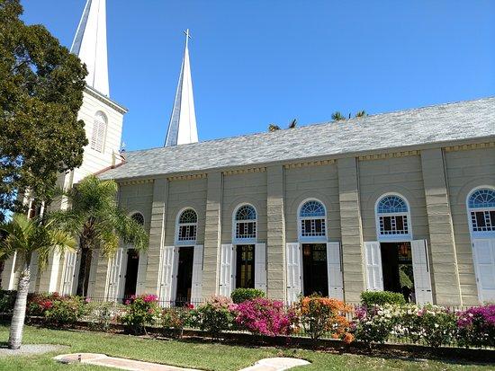 Saint Mary Star of the Sea: Church & Grounds