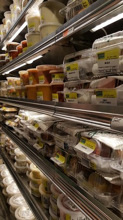 Photo of Sushi Restaurant Graul's Market at 7713 Bellona Ave, Baltimore, MD 21204, United States