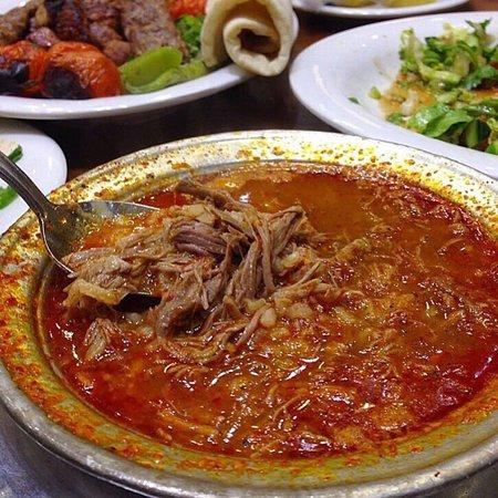 Yesemek Restaurant
