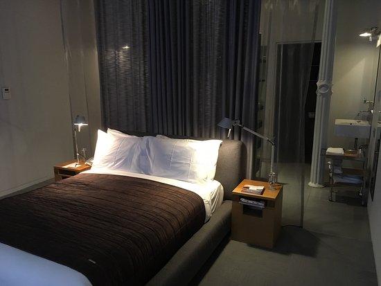 Hotel Gault: Superbe Hôtel, excellent service, chambres très moderne et très tranquille. On y retourne sans a