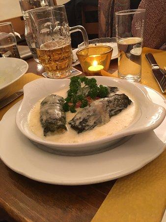 Gasthaus Restaurant zum Weissen Kreuz: photo0.jpg
