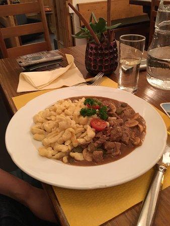 Gasthaus Restaurant zum Weissen Kreuz: photo2.jpg
