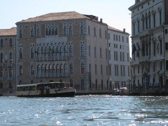 Bilde fra Veneto