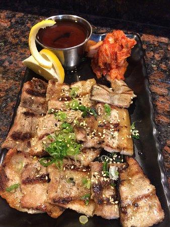 Amakara Japanese Restaurant Dublin