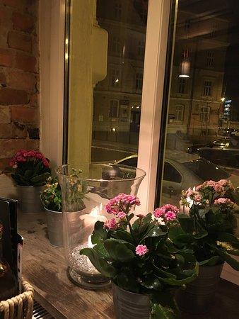 Photo of Italian Restaurant Bar-A-Boo Restaurant at Ul. Taczaka 11/2, Poznan, Poland