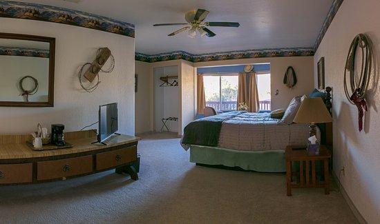 Bed And Breakfasts Tropic Utah