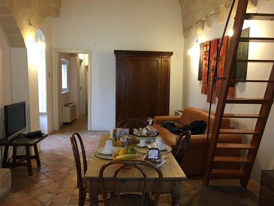 Hotel San Giorgio Matera Albergo Diffuso nei Sassi