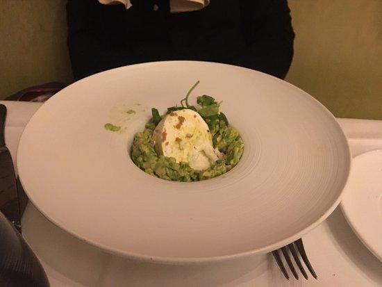 Schön Marburger Esszimmer: Tartar De Aguacate