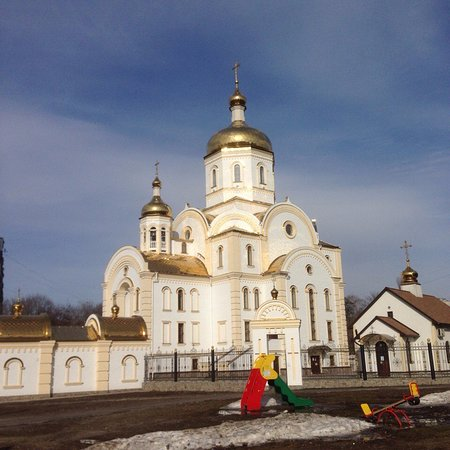 Orthodox Church of St. Michael the Archangel