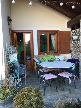 Il Giardino dell'Artemisia: photo0.jpg