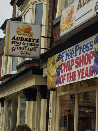 Audrey's Fish & Chips: photo1.jpg