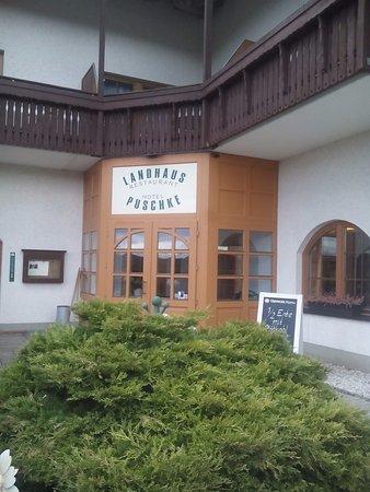 Augustusburg, เยอรมนี: Eingangsbereich