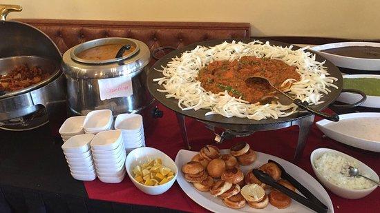 Saffron indian cuisine orlando doctor phillips menu for Aashirwad indian cuisine orlando reviews